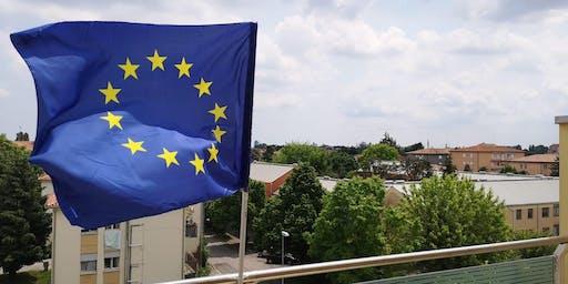 Siamo Europei Roma- Video call comitati sanità