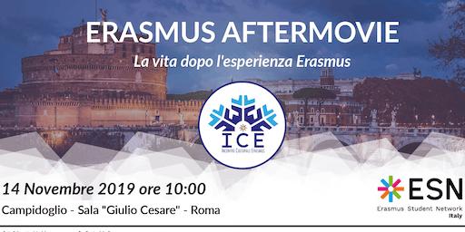 Conferenza di Apertura - Incontro Culturale Erasmus 2019
