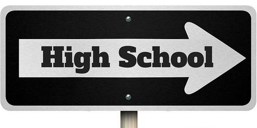 DUBLIN - Looking Ahead™: Planning for Success in High School and Beyond