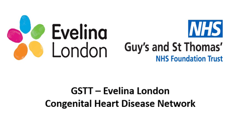 GSTT-Evelina London CHD Network Annual Meeting (Pa tickets