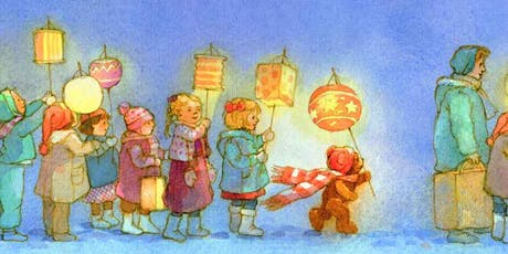 Festa di Natale biglietti