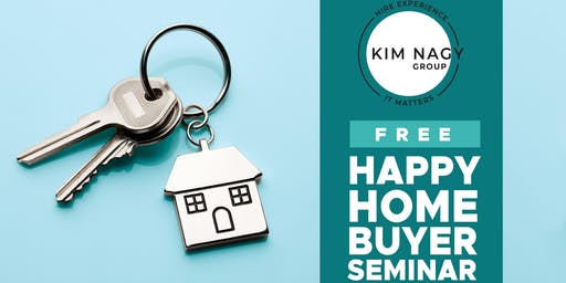 Happy Homebuyer Seminar- Royal Oak