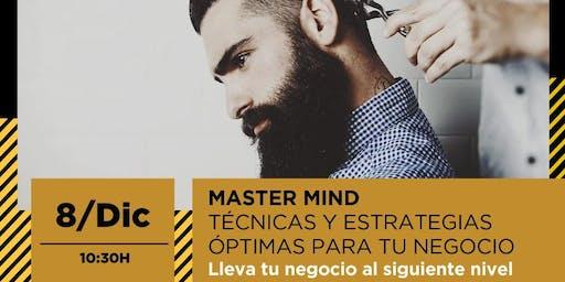 J LU Master Mind Pachuca