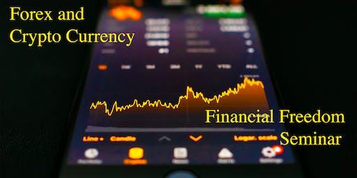 Forex  Financial Freedom Seminar Los Angeles