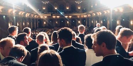 enactus München Gala 2020 Tickets