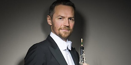 RBC Symphony Orchestra: Strauss's Oboe Concerto tickets