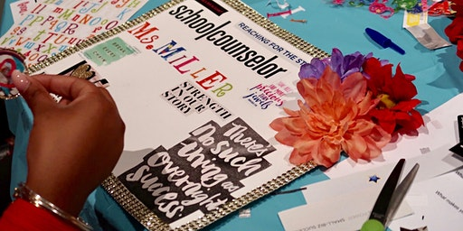 A Vision Board and Sip Night The Ubuntu Way
