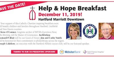 Help & Hope Breakfast