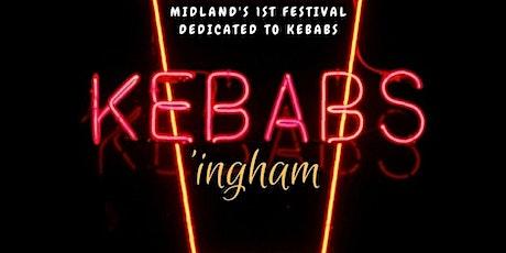 KEBABINGHAM FESTIVAL tickets