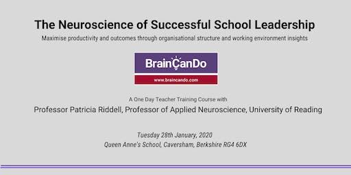 The Neuroscience of Successful School Leadership