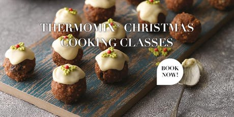 Thermomix Christmas Cooking Class - Dorset tickets