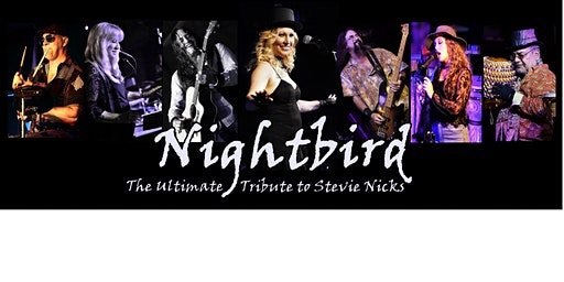 NightBird SWFL- The Utimate Tribute to Stevie Nicks, Live at The Ranch