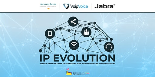 IP Evolution