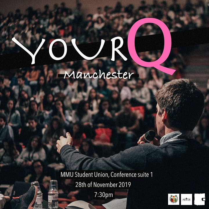 #YourQ Manchester image