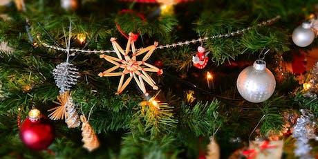 Soirée de Noël du Groupe Information Travail billets