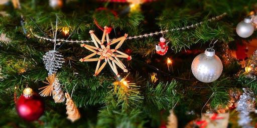 Soirée de Noël du Groupe Information Travail