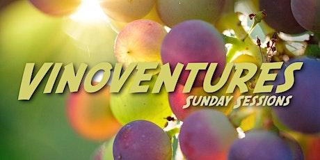Vinoventures: Côtes du Michigan (Burgundy Whites) tickets
