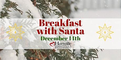 Breakfast With Santa 2019 tickets