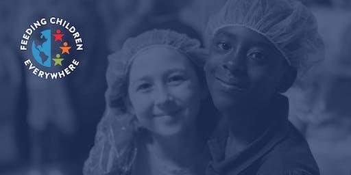 DFW December 2019 Volunteer Events