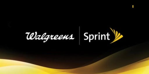 Career Fair  - Sprint Express @ Walgreens