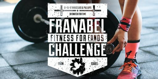 FRANABEL & Heartland Strength Gyms-giving Donation