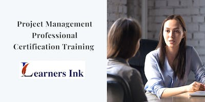 Project Management Professional Certification Training (PMP® Bootcamp)in Tempe