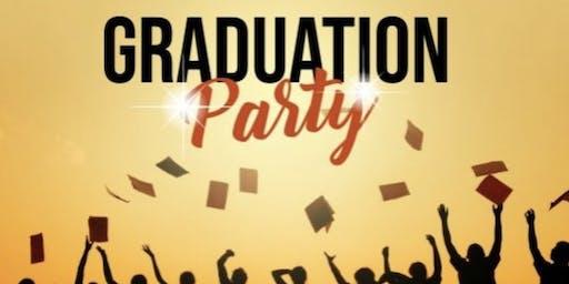 Alexandria's Graduation Party