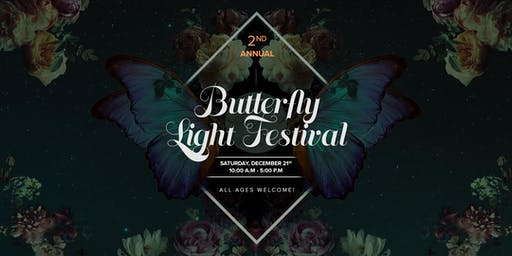 Butterfly Light Festival