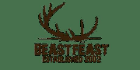 Beast Feast Arkansas 2020 tickets