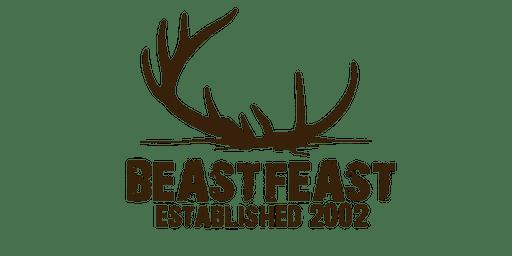 Beast Feast Arkansas 2020