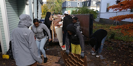 Clergy and Laity for Affordable Housing (CLAH) Dorchester Fall 2019