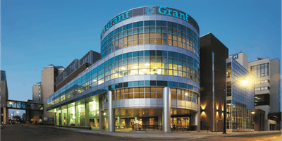 OhioHealth EMS Fall Update- Grant Medical Center