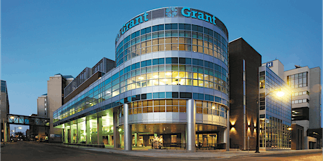 OhioHealth EMS Fall Update- Grant Medical Center tickets