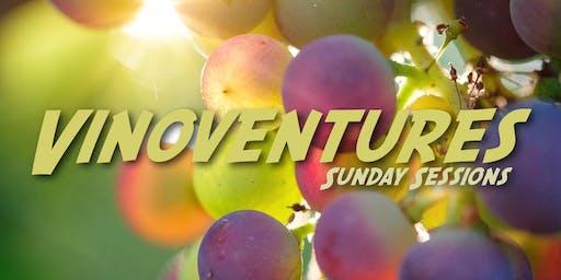 Vinoventures: Vins d'Auto (Alsace Grapes)