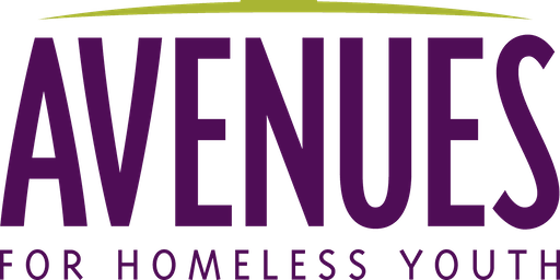 Avenues for Homeless Youth Event