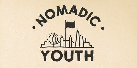 Nomadic Youth Forum #1 tickets