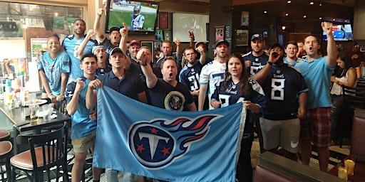 DC Titans Watch Party Week 17: Titans vs Texans