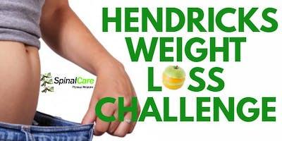 Hendricks Weight Loss Challenge