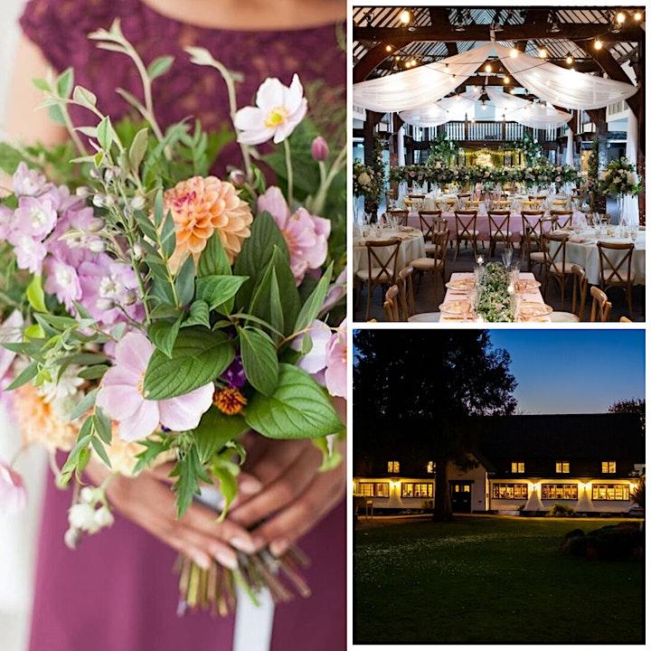 Empirical Events Wedding Fair at The Burford Bridge Hotel image