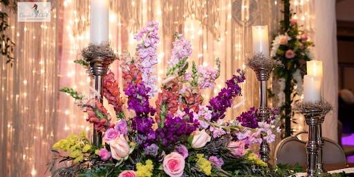 The Palm Beach Wedding Expo Winter Bridal Show