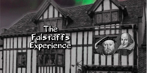 The Falstaff Experience - Ghost Hunt