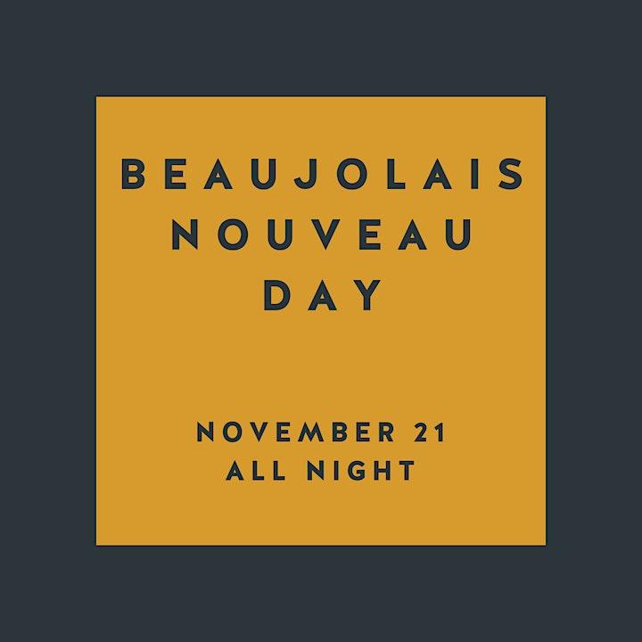 Beaujolais Nouveau Day image