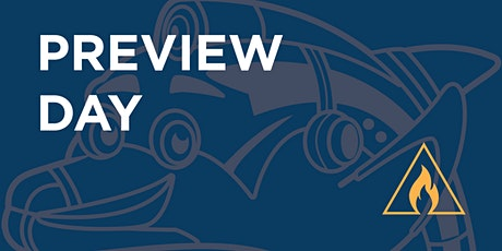 ASMSA Preview Day - Monday, February 17, 2020 tickets