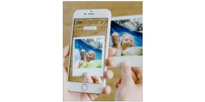Unlock the AR feature with the Polaroid Lab