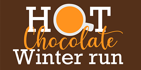 Hot Chocolate Winter Run - Berlin Tickets