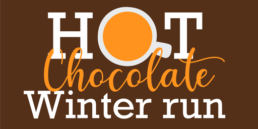 Hot Chocolate Winter Run - Berlin