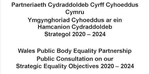Dweud eich dweud - Gogledd Cymru   / Have your say - North Wales
