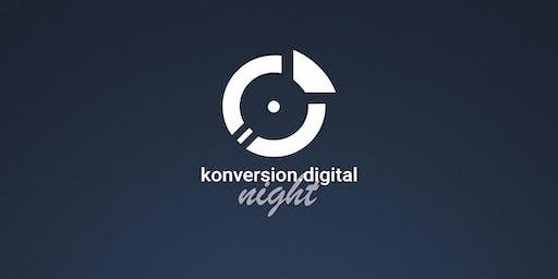 konversion.digital/night Ausgabe Februar2020