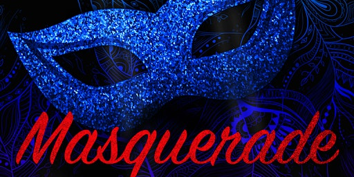 Masquerade - Ballantyne New Year's Eve 2020