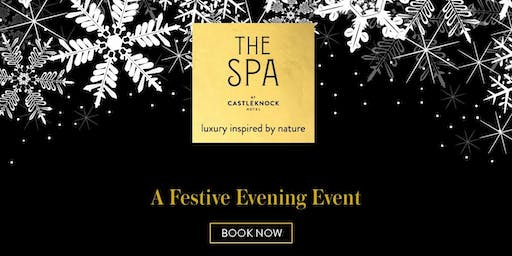 A Festive Evening at The Spa @ Castleknock Hotel
